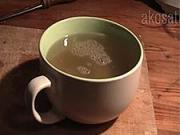 Čaj proti chřipce a nachlazení