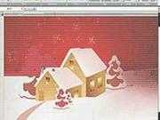 Novoroční pozdrav v Exceliu - Jak vyrobit v Excelu novoroční pozdrav