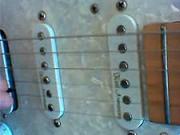 Kytarová škola 04 - cvičení PR - Alternativní brnkání ob strunu