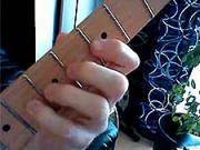 Kytarová škola 21 - Základní techniky-příklep (Hammer-on)