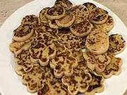Irské bramborové sušenky - recept na bramborové sušenky