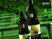 Rostlinný olej - Jak se vyrábí rostlinný olej