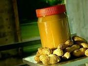 Arašídové máslo - Jak se dělá arašídové máslo
