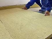 Zateplení podlah - jak se dělá izolace vnitřních podlah