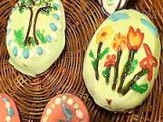 Velikonoční perníčky - recept na velikonoční perníčky