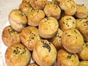 Brynzovníky - recept na brynzové koláčky