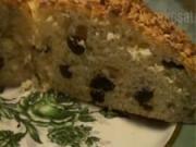 Velikonoční koláč - recept na velikonoční mazanec