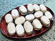 Laskonky - recept na laskonky