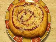 Domáci langoše - recept na langoše - těsto na langoše