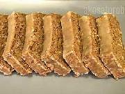 Jablečný chlebíček - recept na jablečný koláč