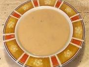 Bíla fazolová polévka - recept na fazolovou polévku