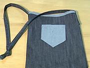 Taška na rameno - Jak si vyrobit mini tašku přes rameno.