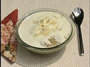 Hruškovo - jablečné pyré - recept na rychlé hruškovo - jablečné  pyré