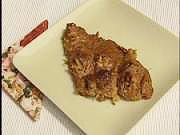 Croissantový nákyp - Rychlý croissantový nákyp