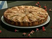 Broskvový koláč - recept na broskvový koláč