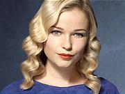 Učes Marilyn Monroe -  Jak si uděláte účes Marilyn Monroe - Vlasy a účesy 4