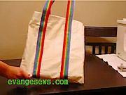 Jak si vyrobit praktickou tašku
