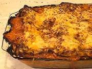 Lasagne - recept na lasagne s mletým masem