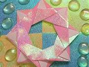 Hvězda z papíru - jak vyrobit papírovou vánoční hvězdu