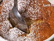 Pohánkové suflé - recept na pohánkový koláč