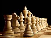 Jak se hrá šach 1.díl - šachové figurky a jejich pohyb po šachovnici - 1/2