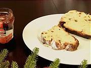Vánočka - recept na domácí vanočku