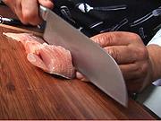 Připrava filetů z kapra - jak spracovat kapra