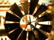 Jak vyrobit  větrnou elektrárnu