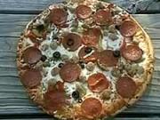 Jak se dělá mražená pizza