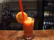 Drink Campari Orange - recept na míchaný drink