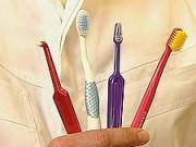 Výběr zubního kartáčku - Jak si vybrat zubní kartáček - dentální hygiena 6