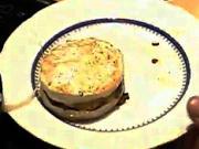 Kuřecí prsa s hermelínem - recept na kuřecí prsa