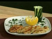 Palermské kotlety - recept na kotlety dělané na Palermsky způsob
