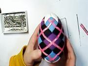 Netradiční velikonoční vejce