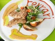 Krkovička na grilu - recept na steak z krkovičky