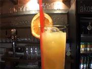 Drink Florida Cocktail - recept na míchaný drink