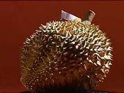 Exotické ovoce - jak konzumovat Durian
