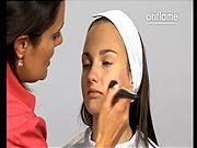 Podkladové krémy - jak správně nanášet podkladové krémy - Oriflame