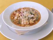 Minestrone - recept na polévku Minestrone