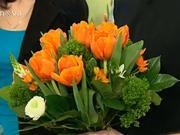 Jak aranžovat tulipány