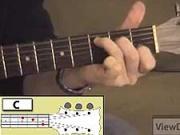 Jak se hrá na kytaře - základní akordy pro začátečníky