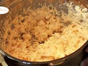 Vanilkový krém - recept na vanilkový krém