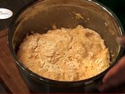 Kynuté těsto - recept na kynuté těsto - těsto na kynutý koláč