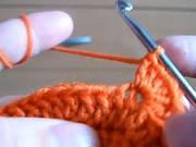 Obloučky - Háčkování 5