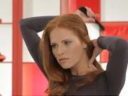 Zvlněné vlasy - Jak udělat zvlněné vlasy  víc atraktivní - Wella