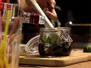Drink Beehoney - recept na míchaný nápoj s medem - Beehoney