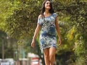 Jak si ušít jednoduché letní šaty