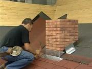 Jak položit asfaltové šindle IKO
