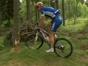 Jizda na kole v terénu - základy jízdy v terénu