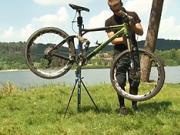 Základné nastavení kola - jak  nastavit kolo před jízdou